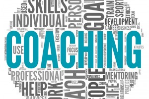 Coaching. New in management, applicable in daily activi