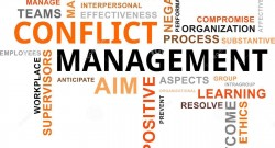 Conflict management between employees – difficult personalities