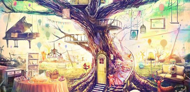 Copacul – Află cine eşti, înainte să îi afli pe alţii!