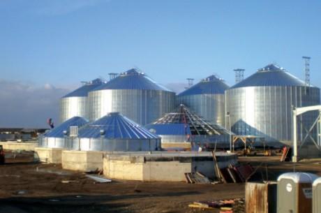 Protectia Muncii la construcția Fabricii de Ulei Vegetal & Biodiesel – Lehliu Gară