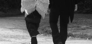 Îngerul a strigat…(1)