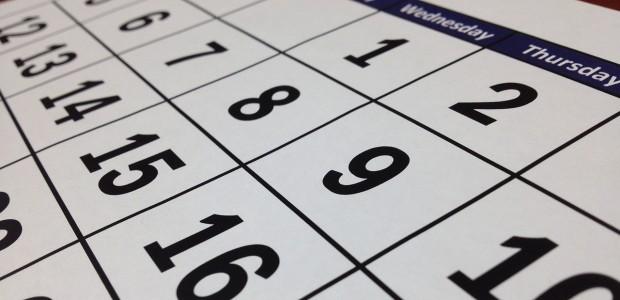 Termene de depunere a declaraţiilor fiscale în luna OCTOMBRIE 2015