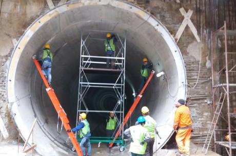 Metrou Magistrala 5, Drumul Taberei – Patelimon, Finisaje și instalații