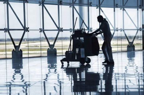 Consultanță și servicii resurse umane în domeniul serviciilor de curățenie – Retail & Aeroportul Otopeni