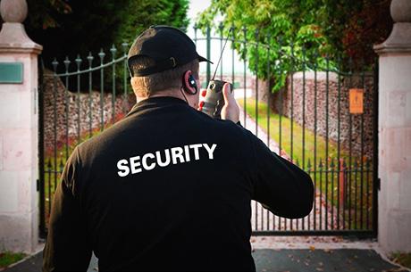 Servicii resurse umane în domeniul serviciilor de securitate și pază