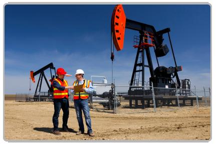 Exploatarea petrolieră şi extracţia gazelor naturale – servicii resurse umane şi salarizare