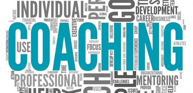 Coaching. New in management, applicable in daily activities