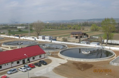 Reabilitare și extindere stație de epurare Târgoviște Sud – Audit SSM