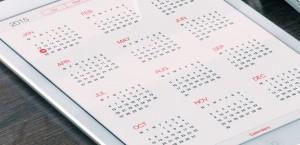Termene de depunere a declaraţiilor fiscale în luna IULIE 2015