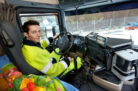 Detașarea europeană a șoferilor de mare tonaj – Obținerea certificatului A1